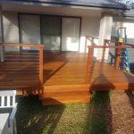 Merbau Deck North Sydney