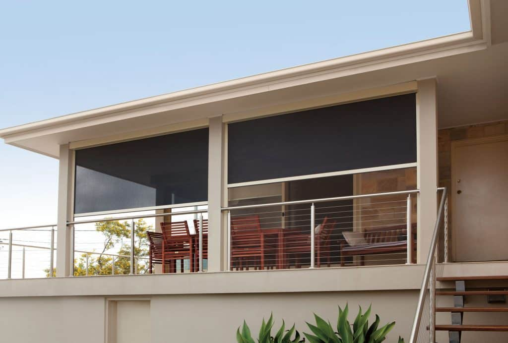 Patios Outdoor Blinds Newcastle