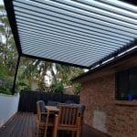 Outdoor Roofing