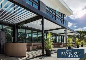 Pavilion Roofing