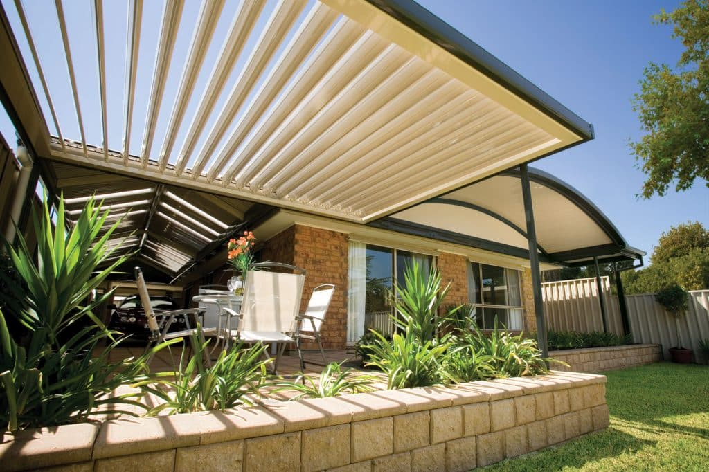 Stratco outback Range Central Coast | Designer Outdoor Spaces