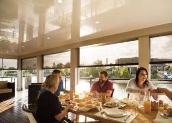 Designer Outdoor Spaces North Sydney