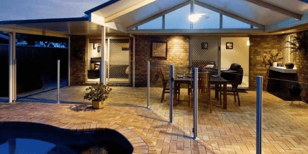 Custom Designer Outdoor Spaces
