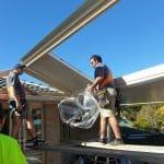 Outback Carport Newcastle